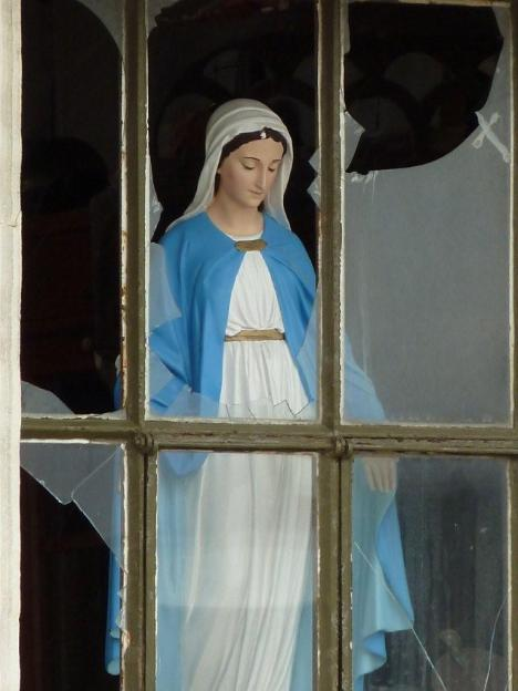 Our Lady of Christchurch