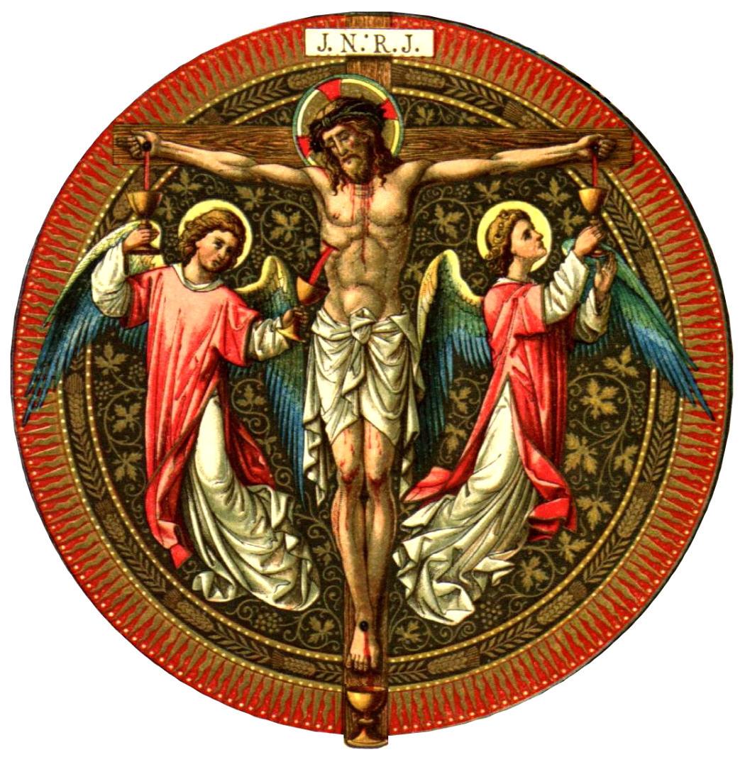 Image result for Jesus' Precious Blood