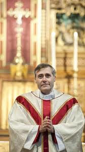Bishop Mark Davies - Oscott, June 2011
