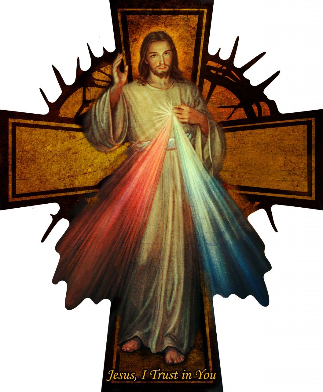 good friday start of the divine mercy novena catholicism pure