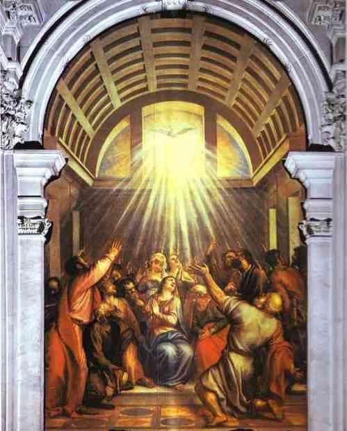 Our Top Picks For Preparing A Feast: Pentecost Novena