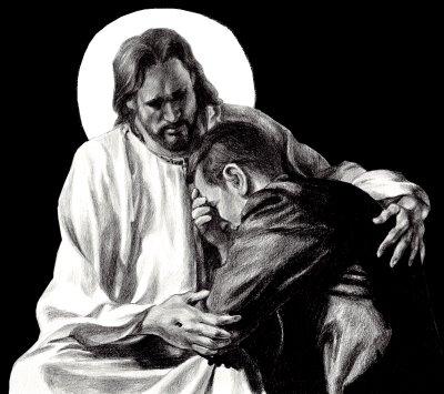 confession - Jesus