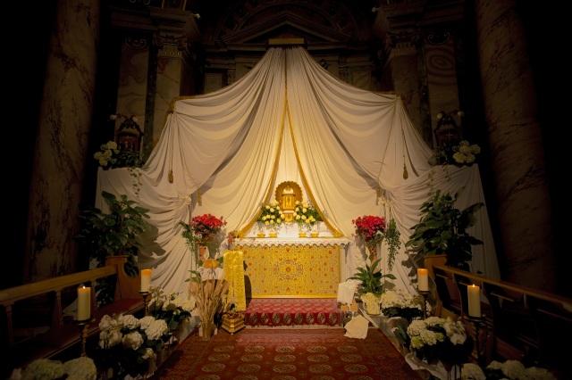 Pontificia Parrocchia Sant'Anna
