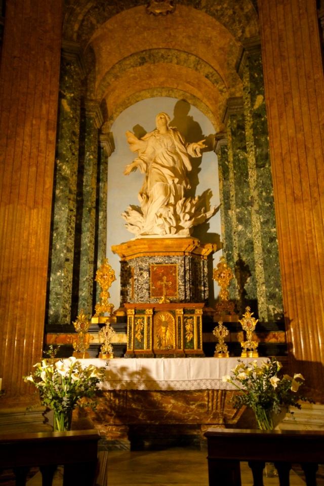 Sant'Agnese in Agone