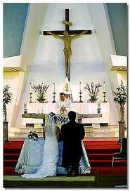 Marriage: one man and one woman