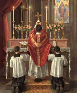 latin-mass