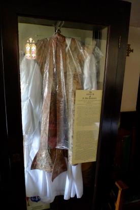 Plessington vestments