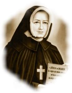 Blessed Dina Bélanger