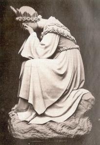 Our Lady's Tears at La Salette