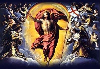Christus vincit, regnat,  imperat.