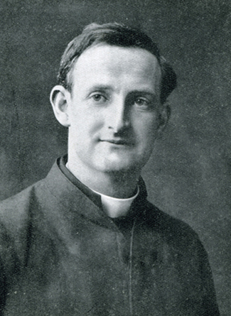Fr. Willie Doyle SJ