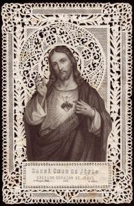 Sacred Heart - Turgis