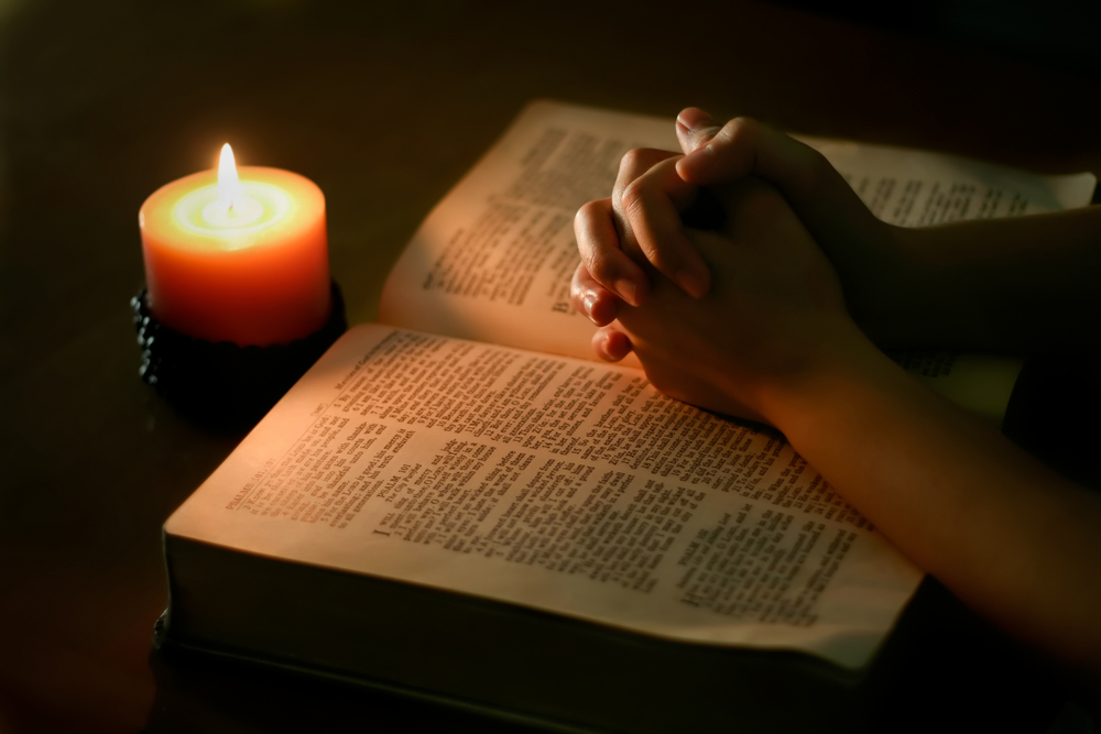 use of prayer and scripture in coginitiv Include incorporating prayer, scripture, exploration of meaning, and religious visual imagery into standard cognitive behavioral therapy the author suggests guidelines for practitioners who consider.
