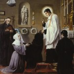 St. Louis Marie Grignion