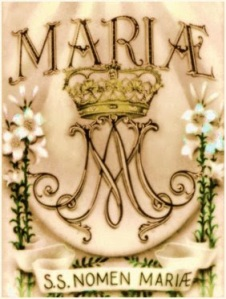 name-of-mary
