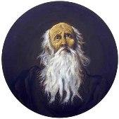 St Jerome (340 - 420)