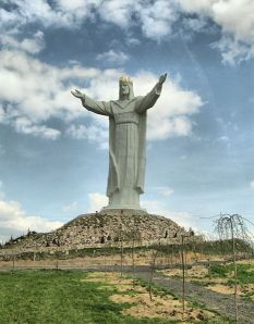 Christ the King, Poland