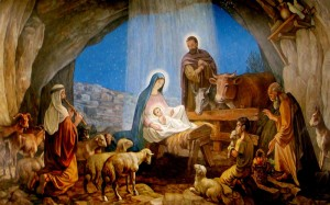 Manger-scene-holy-family-300x187