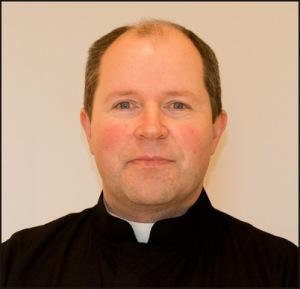 Fr. Aidan Kieran