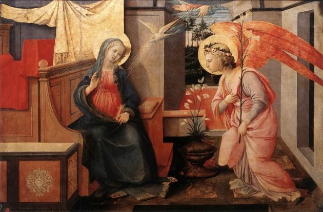 Annunciation_Rome_-_Fra_Lippi-e1427216787392