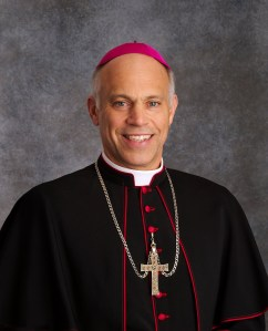 Archbishop Cordileone of San Francisco
