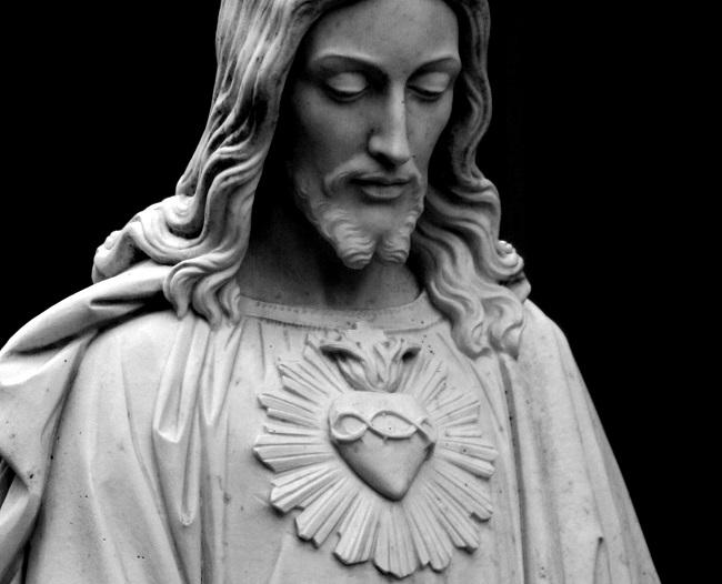 Resultado de imagem para sacred heart jesus