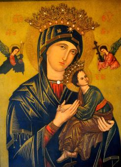Feast of Our Lady of Perpetual Help | Catholicism Pure & Simple