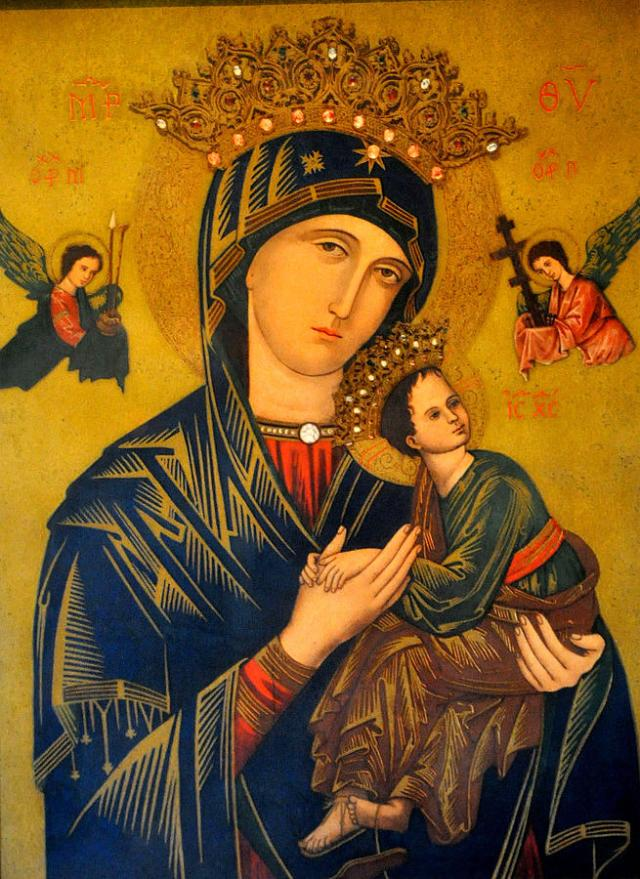 our-mother-of-perpetual-help-rome-jay-milo
