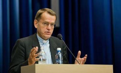 Fr. Dariusz Oko