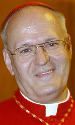Cardinal Peter Erdö
