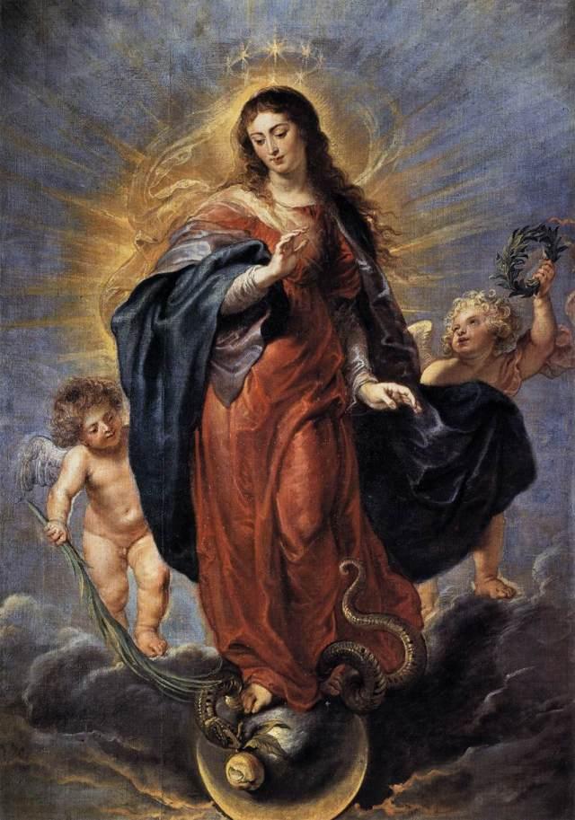 Pieter Paul Rubens (1628-1629)