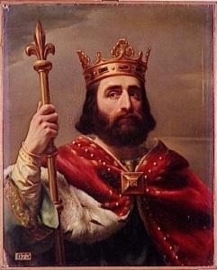 Charles Martel