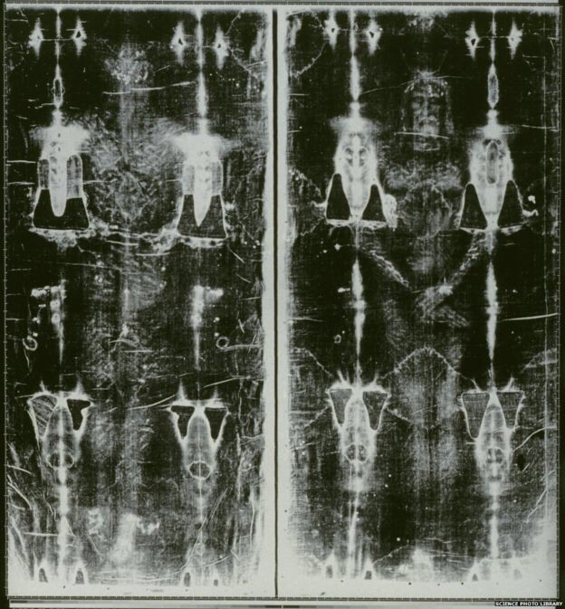 Shroud of turin dating  The Shroud of Turin: 2019  2019-05-10