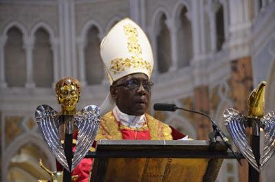 Cardinal Sarah's Homily to the Chartres Pilrgims | Catholicism Pure