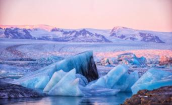Image result for Memorial Service for a Glacier: Swiss Novus Ordos Mourn Melting Ice