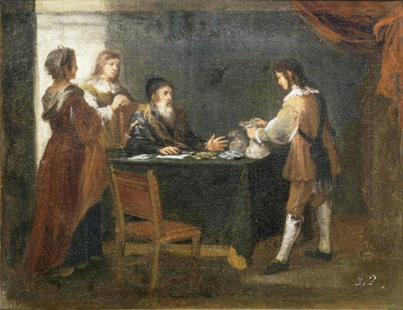 Image result for rubens prodigal son